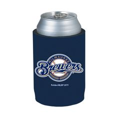 Milwaukee Brewers Can Holder