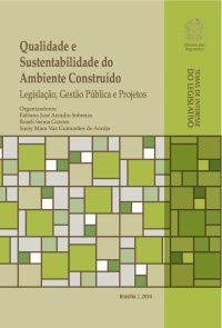 Baixar: Qualidade Sustentabilidade Ambiente Construido