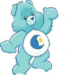 Thanks-a-Lot-Bear | Classic 80's Girl's Cartoons ...