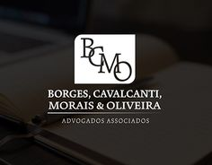 "Check out new work on my @Behance portfolio: ""BCMO Advogados Associados 