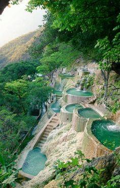 @arasaucedo24 ~Grottoes Tolantongo, Hidalgo #Mexico https://t.co/XTHQUVV4yO ⬅ #ecotourism #VivaMexico https://t.co/PvcGE3eVXH