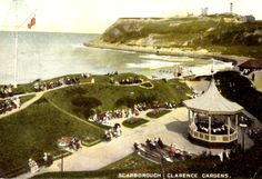 Stories From Scarborough Scarborough England, Weird Facts, Crazy Facts, Butlins, North Yorkshire, Summer, Archive, Photography, Creative