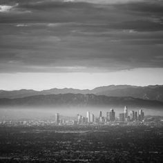 These Aerial Photos Of Los Angeles Are The Best We've Seen: LAist