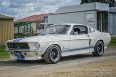 Hot American Cars — The Hottest Muscle Cars on the Web Daily...