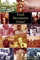 Purchased through the February 2013 More Books promotion: Food Movements Unite! by Eric Holt-Gimenez.