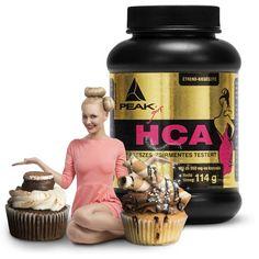 Peak Girl HCA zsírégető
