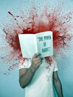 the power of books...