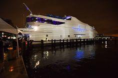 Seafair Yacht for Meliá Costa Hollywood