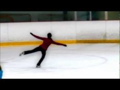 Physics of Jumps in Figure Skating: the concepts and laws that allow a skater to jump and spin successfully in the three most common figure skating jumps.