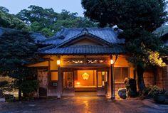 Japanese style inn ranking