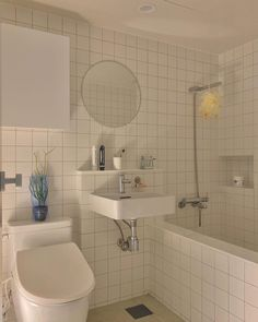 Home Room Design, Dream Home Design, Bathroom Interior Design, House Design, Korean Apartment Interior, Japanese Apartment, Minimalist Room, Aesthetic Room Decor, Dream Apartment