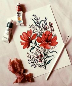 Génial Absolument gratuit Fleurs diy tutorials 476 mentions J'aime, 9 commentaire. Doodle Drawing, Doodle Art, Illustration Botanique, Illustration Art, Art Illustrations, Art Sketches, Art Drawings, Chalk Pastel Art, Summer Art Projects