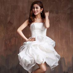 Non-you do not marry New lace bridesmaid dress Korean bride wedding dresses evening dress bridesmaid dress party dress