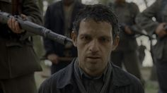 Son of Saul is a 2015 drama thriller war movie directed by László Nemes. Saul is a Jewish-Hungarian prisoner in the Auschwitz concentration camp, whe. Beau Film, Best Drama Movies, Good Movies, Movies Box, Movie List, I Movie, Cannes, Baltimore Riots, Foreign Movies
