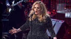 Adele to Film TV Special at Radio City Music Hall - Rolling Stone