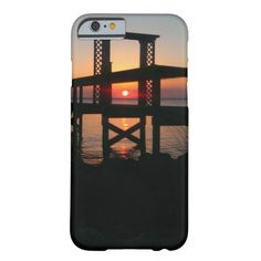 Gorgeous Ocean View iPhone Case