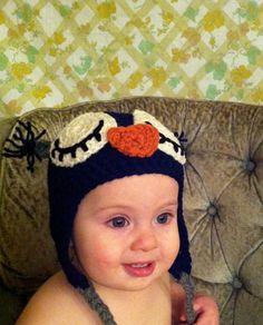 cute hat \\