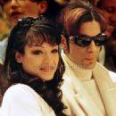 Prince and Mayte Garcia   Mayte Garcia Picture #15264352 - 454 x 530 - FanPix.Net