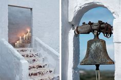 PHOTOS BY EMILY ANDREWS      Located in the heart of Puglia's olive groves is the beauti...