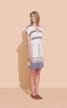 Rachel Comey Carry-on Dress