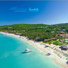 Antigua, The most romantic resort in the Caribbean 12 years in a row. 2744.mtravel.com. C2C Travels- we can coordinate you destination wedding or honeymoon travels.
