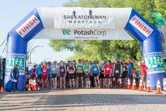 Saskatoon Marathon