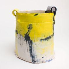 <Contemporary Ceramics>, <Contemporary Ceramics Centre>, <Studio Ceramics>, <Craft Potters Association>, <CPA>, <Barry Stedman/ Dan Kelly>