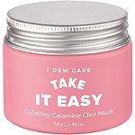 I Dew Care Take It Easy Calm Mask