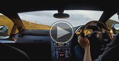 The Lamborghini Aventador SV iscurrently theirfastest production car thatpacks a 740-hp 6.5-liter V12 and has a top speed of 217-plus miles per hour.It has a huge wing, huge brakes, and huge front air intakes that make it look incredible. http://www.gearheads4life.com/features/simply-bad-ass/lamborghini-aventador-sv-at-the-isle-of-man/