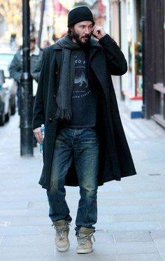 10363132_10203151949193750_947128668404826072_n | Keanu Reeves & Benicio Del Toro | Flickr