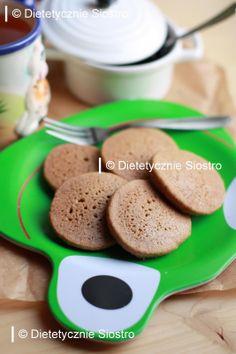 Bezglutenowe pancakes dla rodziny ~ Dietetycznie Siostro!