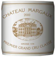 Chateaux Margaux Grand vin