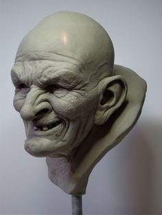 Witch - mask-hag-01 - Gallery