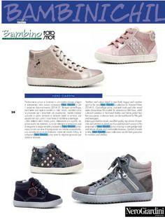 FotoShoe - Gennaio 2014 #stileitaliano firmato #NeroGiardini