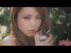 安室奈美恵 / 「Neonlight Lipstick」 30sec SPOT