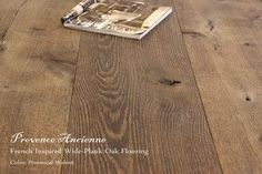 Large Plank Wood Floors | wide plank oak wood flooring | ... Products > Floors, Windows & Doors ...