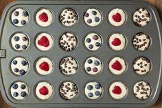 Mini Muffin Pancake Bites | Cooking Classy