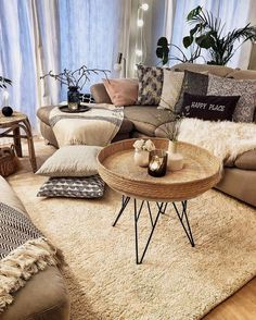 Truly, a happy place Photo via . My Living Room, Home And Living, Living Room Decor, Bedroom Decor, Bohemian Furniture, Bohemian Decor, Living Room Inspiration, Home Decor Inspiration, Decor Ideas