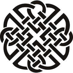 Get your hands on Zazzle's Celtic Knot ceramic tiles. Search through our wonderful designs & find great tiles to decorate your home! Viking Designs, Celtic Designs, Square Patterns, Tile Patterns, Celtic Circle, Pinterest Design, Ancient Symbols, Decorating Your Home, Stencils
