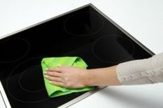 This is a guide about cleaning melted plastic from a smooth cooktop range. Accidents happen and sometimes plastic containers or packaging are placed on hot smooth top ranges.