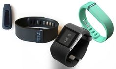Groupon - Fitbit Flex/Charge/Charge HR/Surge or One Wireless Activity Trackers (Refurbished). Groupon deal price: $59.99