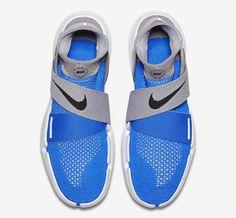 e49f8e05e6 Nike Free RN Motion Flyknit 2018 Photo Blue 942840-401. Sneaker BarPhoto  BlueDress With SneakersBlue FashionHot ShoesNike FreeDetroitBalenciagaTennis