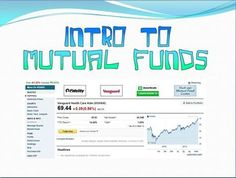 This informative presentation is an easy-to-understand review of basic concepts and terms that are used every day in the financial world when discussing mutual funds. Students will learn what a mutual fund is, how they are managed, as well as the advantages and disadvantages of investing in mutual funds.   This lesson is part of a dynamite unit on Investing.