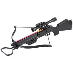 It is nice and comfortable to hold. Arrows (Bolts) travel 220 fps up to 60 yards with pinpoint accuracy. This crossbow has outstanding performance and accuracy as well as being powerful and portable! | eBay!