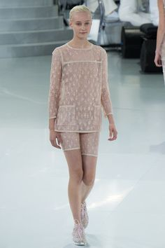 Brian Edward Millett - The Man of Style - Chanel Haute Couture spring 2014