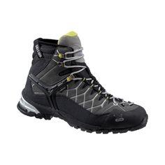 Salewa Alp Trainer Mid Goretex Shoes for him