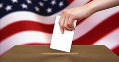 Voter Fraud gets a second wind. The way the courts are going, we are seeing more and more power being removed from the states and…
