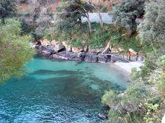 Paraggi  PORTOFINO , Liguria.