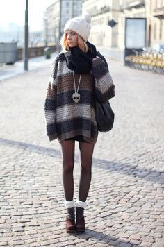 Winter Fashion Trends 2013 In The United States!! Check it out Here!! | Angel Brinks