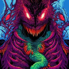 New Hyper Beast Game Mouse Pad Beast Mouse pads Large Stitch Edge Rubber Anti-slip Mousepad Gaming CS GO Speed Mice Play Mat The Beast, Hyper Beast Wallpaper, Pad Mouse, Beast Games, Scary Drawings, Acid Art, Cs Go, Character Concept, Dark Art